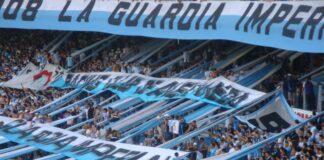La Guardia Imperial (Racing Club)