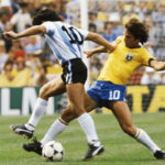 Argentine - Brésil : une rivalité de plus de 100 ans !