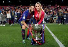 Luis Suárez : devenu pro pour retrouver son amour de jeunesse