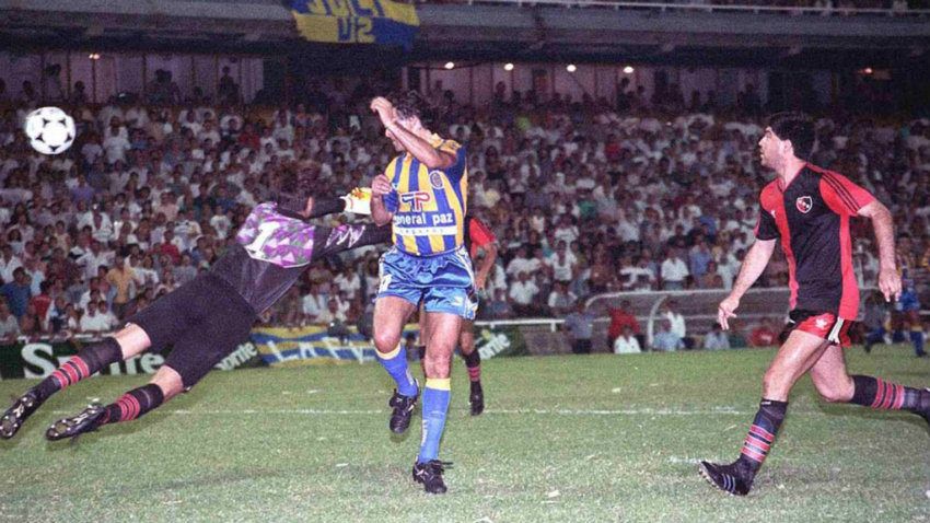 Source : courtesy: Prensa Rosario Central
