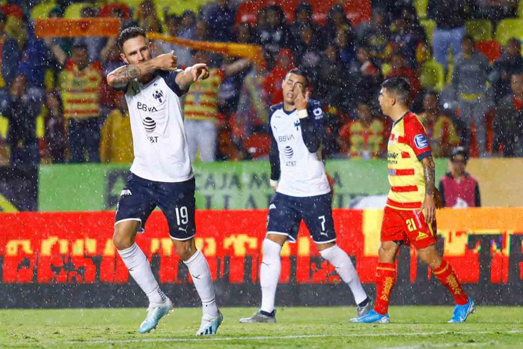 Apertura Liga MX journée 4