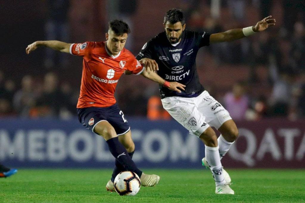 quarts de finale de Copa Sudarmericana 2019