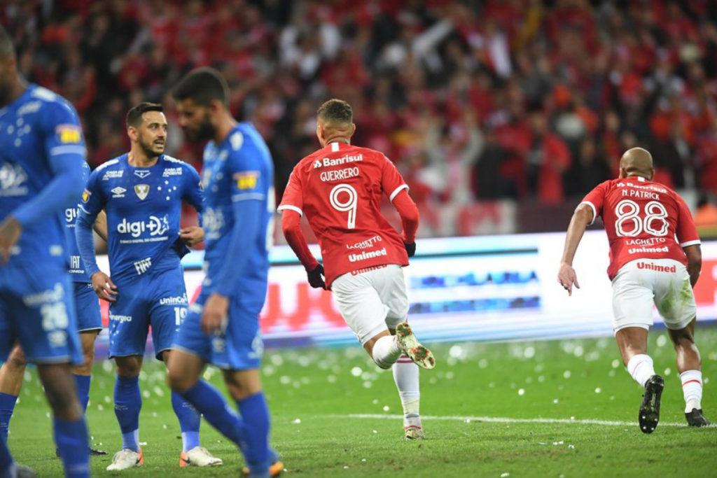 demi-finales de Copa do Brasil 2019