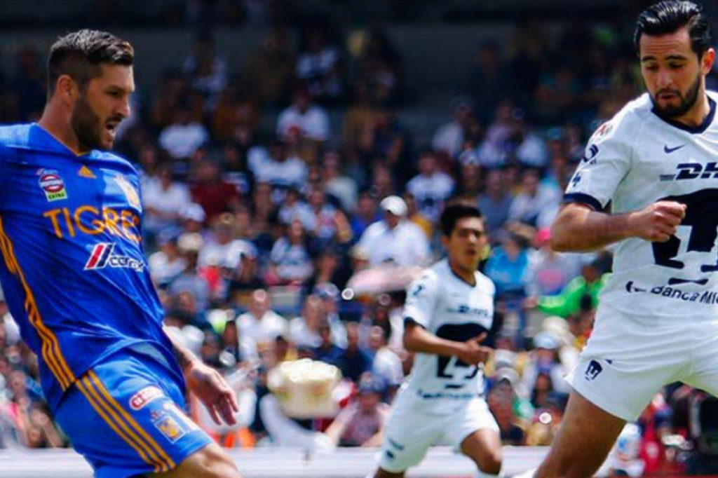 Liga MX journée 3