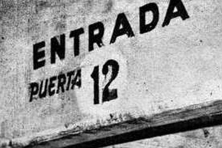 Tragédie de la Puerta 12