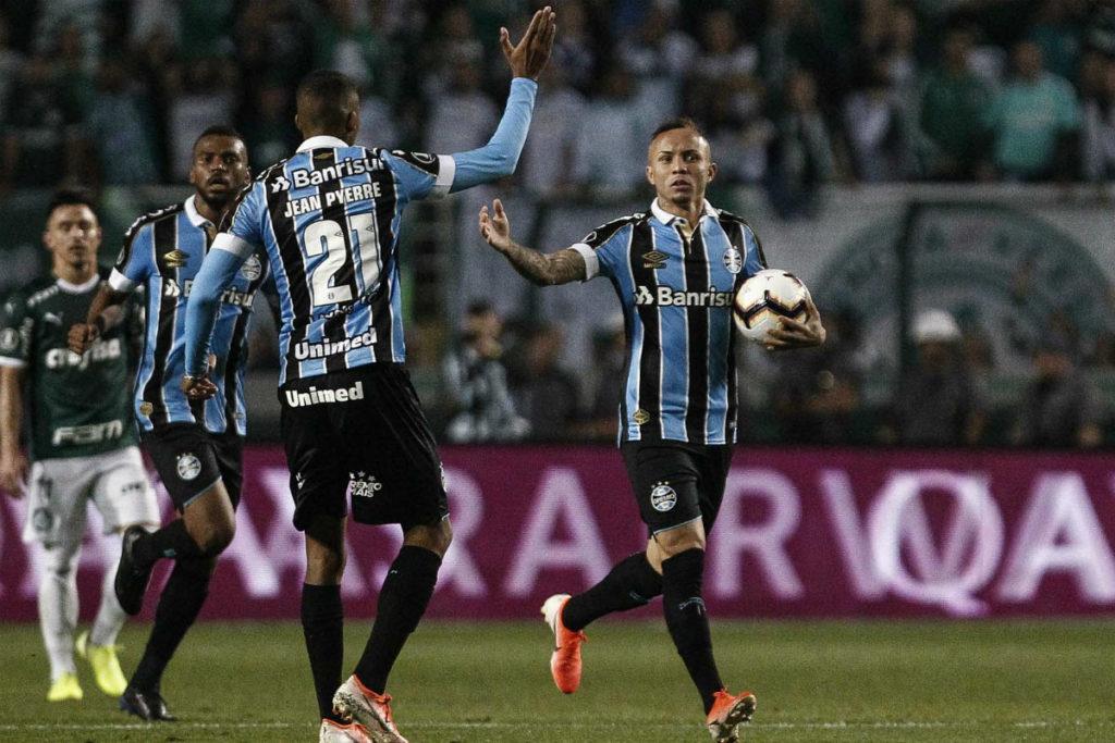 quart de finale de Copa Libertadores 2019