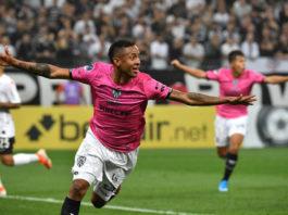Demi-finales de Copa Sudamericana 2019