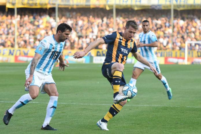Journée 8 de Superliga Argentina