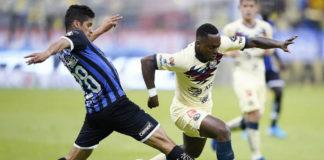 Liga MX Apertura Journée 10