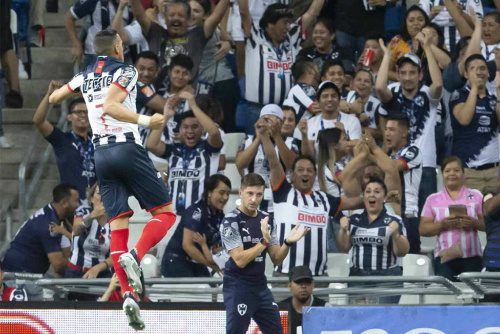 Liga MX apertura journée 7