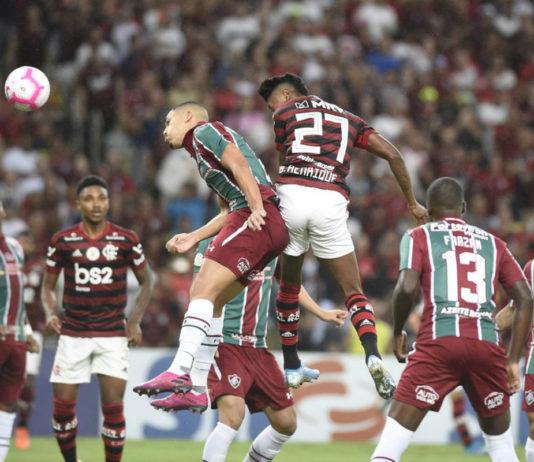 journée 27 du Brasileirão