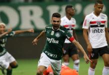 journée 29 de Brasileirão