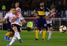 demi-finales de Copa Libertadores