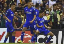 Liga MX Apertura journée 13