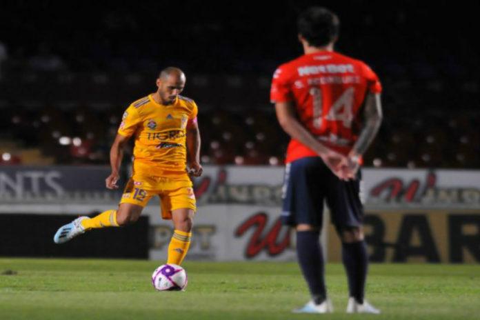 Liga MX journée 14