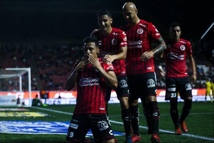 Liga MX Apertura journée 11