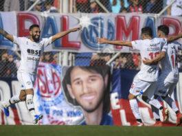 journée 9 de superliga argentina