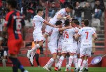 Superliga Argentina journée 10