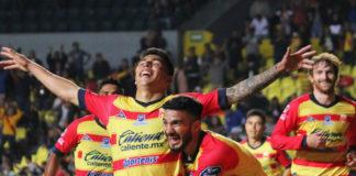 16e journée de Liga MX 2019