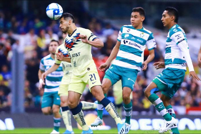 journée 17 de Liga MX
