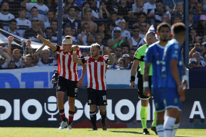 Superlia Argentina journée 12