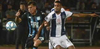 Superliga Argentina 2019 journée 14