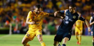les rencontres des quarts de finales de Liga MX 2019