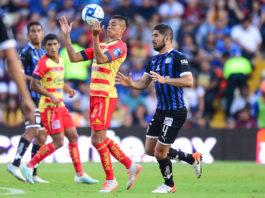 journée 19 du torneo Apertura 2019 de Liga MX