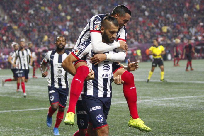 journée 18 de Liga MX 2019