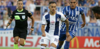 journée 15 de Superliga Argentina 2019