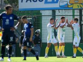 Journée 17 de Superliga Argentina 2020