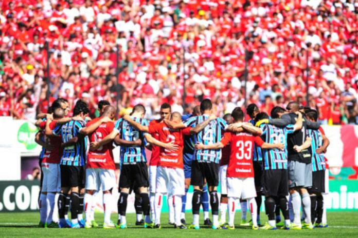 Grêmio – Internacional : histoire du Grenal