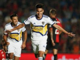 Superliga Argentina – J22 : buts et résumés