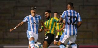 première journée de Copa Superliga 2020