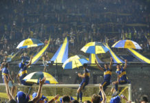 Superliga Argentina – J23 : Boca est champion !