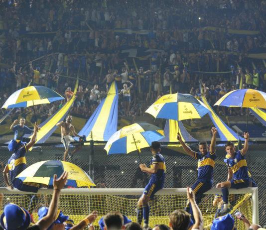 Superliga Argentina – J23 : Boca est champion !