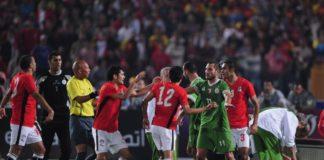 Algérie-Egypte 2009 : un des duels les plus explosifs de l'histoire