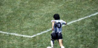 Les meilleurs numéro 10 de la sélection Argentine