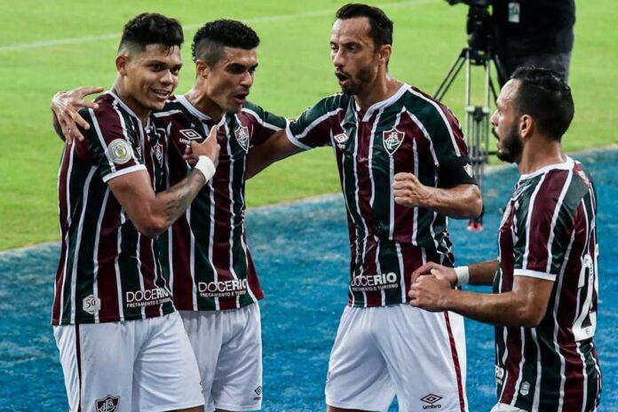 2e journée du Brasileirão 2020
