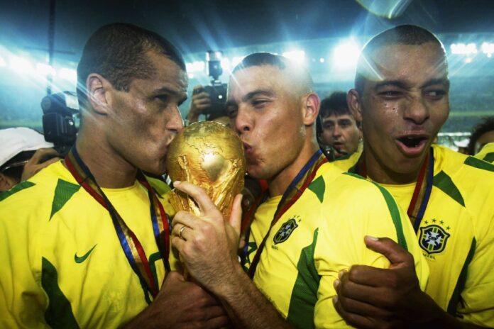 Brésil 2002