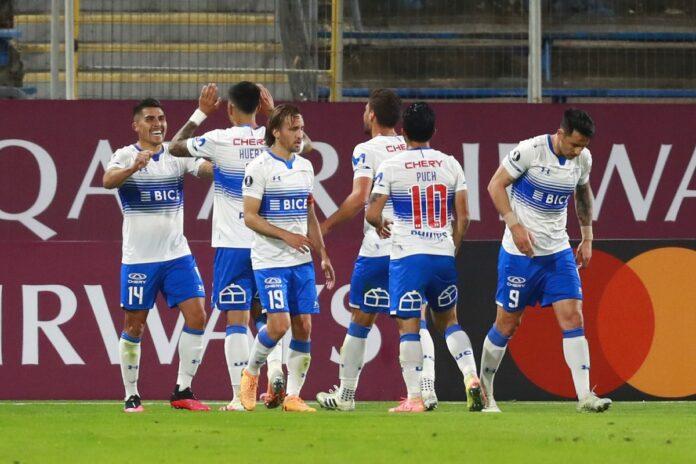 journée 3 de la Copa Libertadores 2020