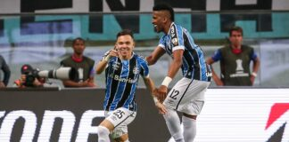 Journée 5 de Copa Libertadores 2020