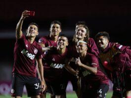 Copa Sudamericana 2020 – 2e tour : buts et résumés