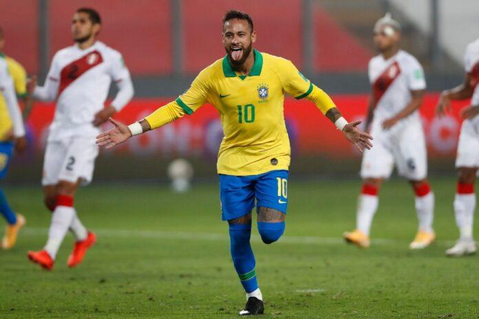 Journée 2 des Éliminatoires de la Coupe du monde de football 2022 : zone Amérique du Sud
