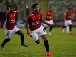 journée 6 de Copa Libertadores 2020