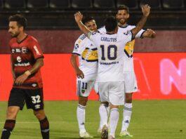 Journée 2 de Copa Liga Profesional