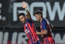 Journée 4 de Copa Liga Profesional