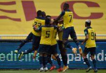 Journée 4 des Éliminatoires de la Coupe du monde de football 2022 : zone Amérique du Sud