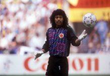 Les gardiens de but mythiques du football sud-américain