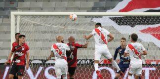 Huitièmes de finale de Copa Libertadores 2020